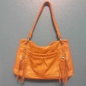 NWOT Makowsky Bag